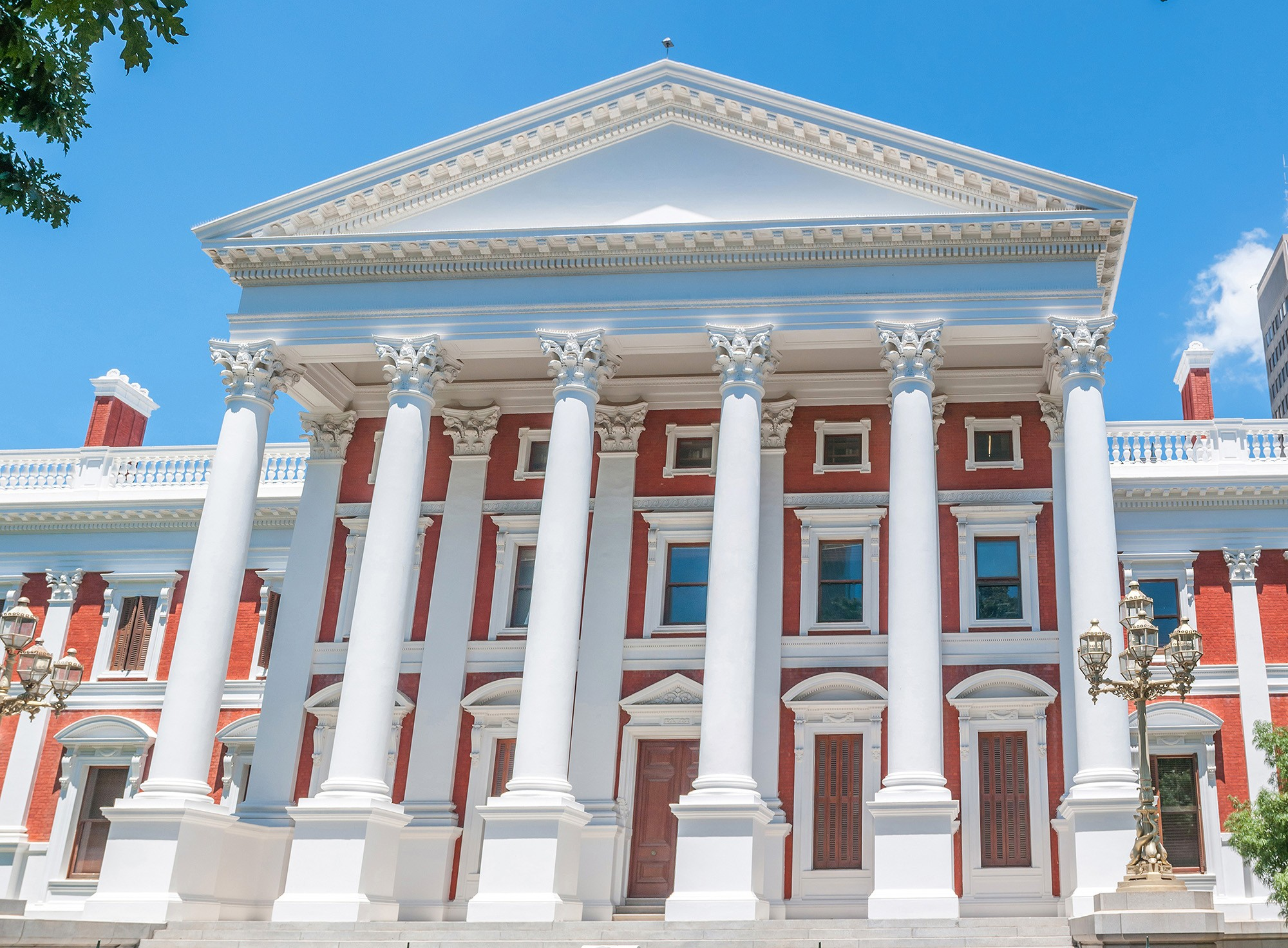State of the Nation Address, SONA, Parliament