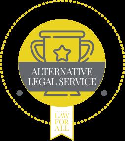 Best alternative legal service 2019
